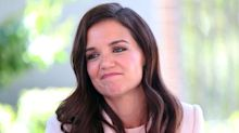 Katie Holmes Fans Are Confused AF by Her Latest Instagram Video