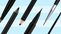 The Pros of Every Eyeliner