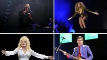 The 20 greatest Glastonbury performances ranked, from Oasis to Dolly Parton