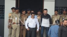 Salman Khan asked to appear in front of Jodhpur Court in connection with arms act case
