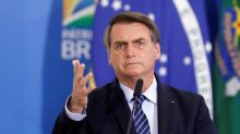 'Can't Stop Car Factory Due to Traffic Deaths': Brazil's Bolsonaro Says 'Sorry, Some Will Die' of Coronavirus