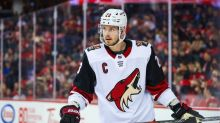 Ekman-Larsson is Back on the Trade Block
