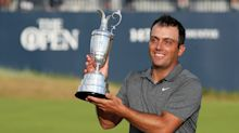 Francesco Molinari insists he is not burnt out as absence from game continues