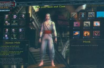 DDO Q&A: Mod 7, the Monk and more
