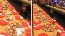 Voici l'histoire et les photos d'anniversaire touchantes d'un garçon qui souhaitait simplement fêter ses 6 ans