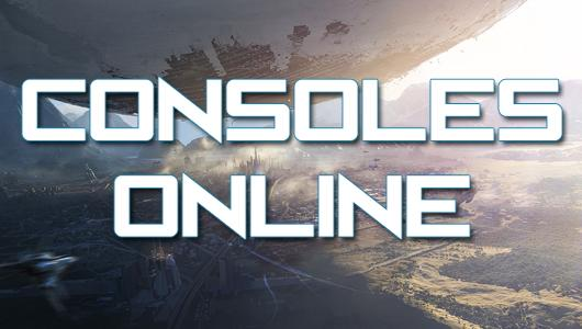 Coming soon to a console near you: MMOs