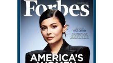 Kylie Jenner crea un imperio en menos de 3 años y será la multimillonaria más joven de la historia