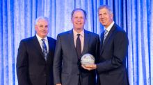Chemours Receives ACC Sustainability Leadership Award for Developing Opteon™ Refrigerants