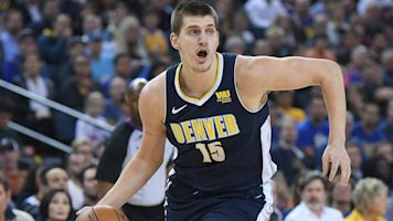 NBA free agency rumors: Nikola Jokic will get max contract from Nuggets
