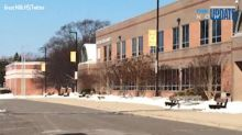 Shooting at Maryland High School Prompts Lockdown