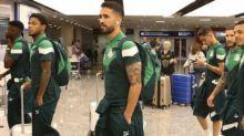 Com ótimo aproveitamento como visitante, Palmeiras tem dura sequência fora de casa