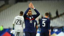 Foot - Bleus - France - Ukraine : le match en chiffres