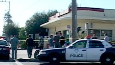 Police Search For Gunman After Watsonville Clerk Fatally Shot