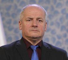 Czech health minister breaks virus rules, asked to resign