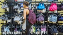Stock Market Gives Back Early Gains; Lululemon Stock, Match Add To Recent Moves