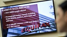 U.S. Charges Four Chinese Military Members Over Equifax Hack