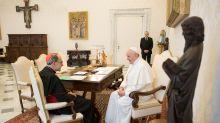 Il y a une rupture entre l'Eglise et notre société, les évêques sont trop hors sol