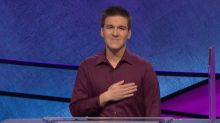 'Jeopardy' champion James Holzhauer donates to pancreatic cancer walk in Alex Trebek's name