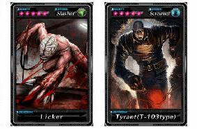 Resident Evil's monsters invade Deadman's Cross