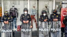 Peru President Vizcarra survives impeachment vote
