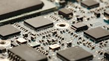 Why Shares of MagnaChip Semiconductor Popped Today