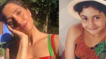 """Camila Pitanga e a filha estão com malária: """"Dias de muito sufoco"""""""