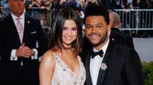 Selena Gomez's Latest Instagrams Show She's Fine