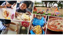 【親子餐廳】暑期活動推介:馬灣Cafe Roma兒童餐加$48變身小廚師自製Pizza