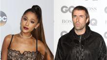 Brit Awards 2018: Ariana Grande wird von Liam Gallagher vertreten