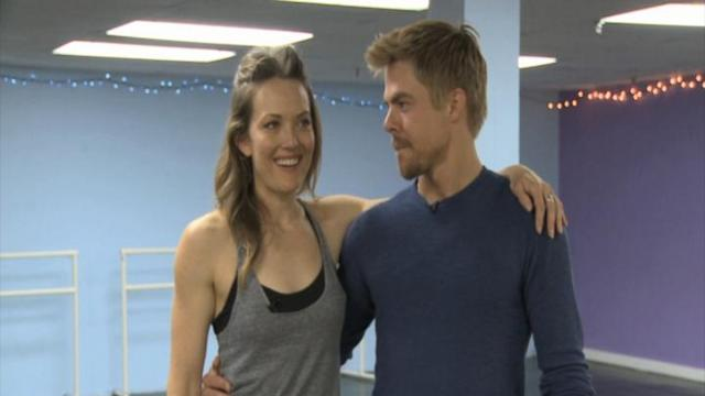 Paralympic Snowboarder Joins 'DWTS' Cast