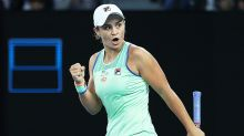 'Stunning': Ash Barty recovers to win thriller at Australian Open