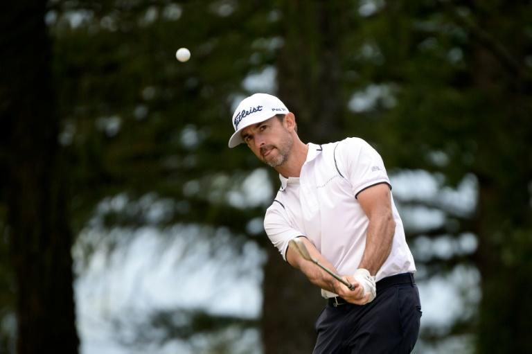 Australia's Wade Ormsby leads the Asian Tour order of merit