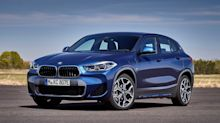 BMW X2 25e - Hybride rechargeable et léger restylage