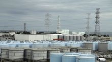 Japan panel: Fukushima water release to sea is best option
