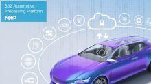 恩智浦發佈全新汽車處理器平台 未來汽車上市速度會更加迅速!