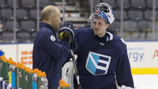 Team Europe relishes unexpected spot in World Cup semifinals