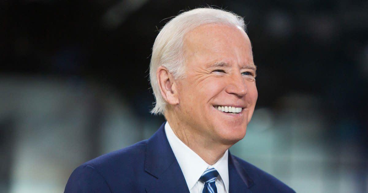 Joe Biden Will Reportedly Announce His Run for President on Thursday