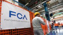 GM demanda a Fiat Chrysler por sobornos a dirigentes sindicales