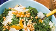 This Is the Only Kale Salad Recipe You Need This Summer