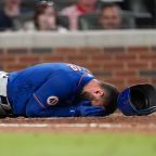 LEADING OFF: Mets, Yankees having painful road trips
