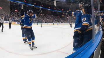Blues book long-awaited return to Cup Final