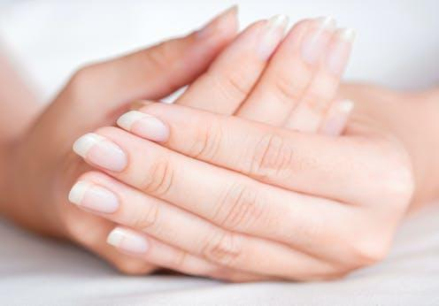 COVID nails: these changes to your fingernails may show you've had coronavirus