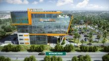 Here's the latest on HostDime's $25M construction project