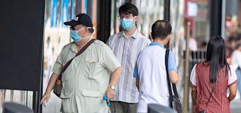 13 community cases out of 25 new COVID infections in Singapore