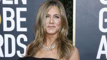 Jennifer Aniston présente son nouveau compagnon, les internautes sont sous le charme