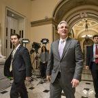 Republicans cheer latest unemployment data