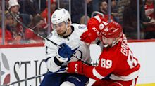 Detroit Red Wings re-up Sam Gagner for one year; veteran fits into rebuild