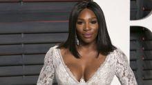 Serena Williams praises the Duchess of Cambridge