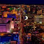Las Vegas COVID-19 vaccine vacation