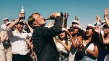【電影LOL】奧斯卡得獎作《醉美的一課》拍美國版 里安納度做主角 會唔會變《醉爆伴郎團》?